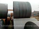 Bobine en acier laminée à chaud de JIS G3132 HRC SPHC Ss400