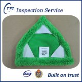 三角形の洗剤のためのベテランの点検サービス