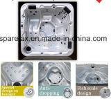 Modèle 520 Affortable Portable SPA Baignoire avec multi jets de massage