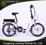 Жулик En15194 Caliente Venta De Bicicleta Electrica