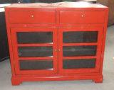 Шкаф Lwb841 античной китайской мебели деревянный
