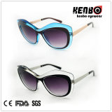Accessory Kp50802를 위한 최신 Fashion Plastic Sunglasses