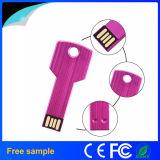 中国OEM Manufacterの卸し売り防水キー・メモリの棒2GB