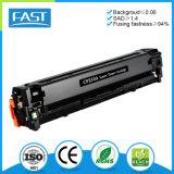Патрон тонера замены CF210A совместимый для цветного принтера 200 M251nw HP Laserjet ПРОФЕССИОНАЛЬНОГО M276nwm276n