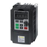 110V 0.4kw 단일 위상 낮은 힘 소형 VFD