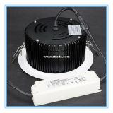 6inchアクリルカバーSMD LEDチップ80lm/W 40W LEDはつく