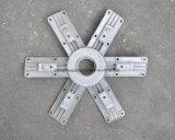 Durchmesser-industrieller Ventilations-Ventilator der Schaufel-21inch (530mm)