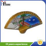 Kundenspezifische Fertigkeit-Kühlraum-Magnet-Arbeitsweg-Andenken