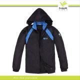 Пальто Windbreaker изготовленный на заказ грелки зимы качества водоустойчивое (W-17)