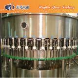 Equipamento de enchimento automático da água Sparkling