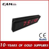 [Ganxin] LEIDENE Klok met de Uitstekende kwaliteit van de Lage Prijs