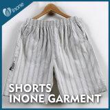 Inone 085 Mens feitos sob encomenda nada calças curtas dos Shorts ocasionais da placa