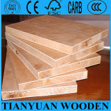 18mm Laminated Falcata Core Furniture Blockboard
