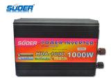 충전기 (HAD-1000C)를 가진 Suoer 1000W 12V 변환장치 힘 변환장치