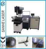 Автоматический сварочный аппарат лазера (4D) для материалов металла