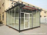 고품질 경제적인 이동할 수 있는 Prefabricated 또는 조립식 초소