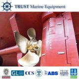 中国の製造業者の供給の高品質のボートの折り返しの舵