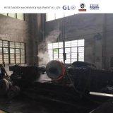Poulie laminée à chaud de fabrication en acier