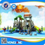 Игрушка самых новых детей спортивной площадки Yl-T071 малышей напольных пластичная большая