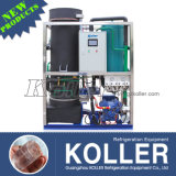 Crystal comercial Tube Ice Machine 5000kg/Day