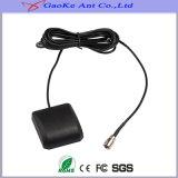 1575.42MHz GPS Glonass Antenne, externe GPS-Antenne, starkes Signal, das Miniauto GPS-Außenantenne in Position bringt
