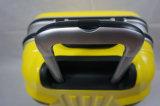 Новый багаж рамки конструкции ABS+PC алюминиевый (XHAF007)