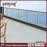 U-Profilstäbe Frameless Glasbalustrade-Entwurf (DMS-B2145)