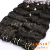 毛の卸し業者及び小売商のためのペルーのインドのマレーシアのブラジルの毛