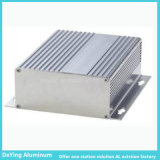 AluminiumProfile/Aluminium Extrusion Power Supply Box mit Anodizing
