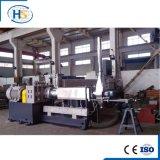 PVC que compone el estirador de dos fases de la granulación
