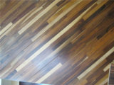 Plancher en bois multicouche de neuf acacias de qualité de prix de gros