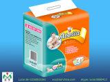 Wegwerfbare Fabrik-Preis-weiche neuentwickelte Baby-Windeln