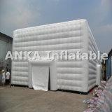 Aufblasbares riesiges Würfel-Zelt für das Partei-Bekanntmachen