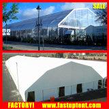 Struttura permanente di alluminio della tenda per la tenda di cerimonia nuziale della tenda del magazzino