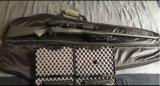 拳銃袋を使用する昇進の屋外ハンチング