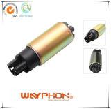 OEM Isuzu : 5862022350, pour la jeep 4762964, Mazda B3c713350 d'or, pompe à essence électrique de fer argenté de Wihte pour V.W Honda (WF-3801)