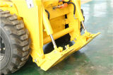 Ws 65 Minicargador Caso del cargador frontal