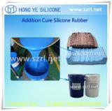 Silicón de RTV para Molds&#160 de cerámica; Fabricación