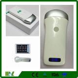 Ultrasonido portable sin hilos Mslpu31/35/37 del equipamiento médico
