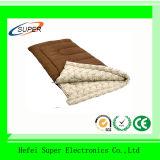 快適な屋外の単一のキャンプの寝袋