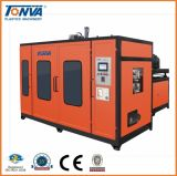 Tonva 100ml Extruder Blow Molding Machine pour Plastic Bottle