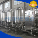 Sistema de limpieza de acero inoxidable para tanques de limpieza