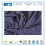 Polyester blu Athletic Mesh Sewing Fabric per Home Textiles&Dress