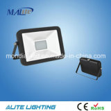 2015 nuovo Super Slim 10-50W LED Floodlight