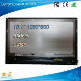 """10.1 """" sin la pantalla de visualización del panel de visualización del Tp 1280*800 N101icg-L2 1A1 TFT LCD"""