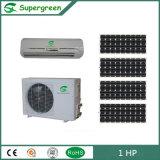 Condizionatore d'aria solare 100% fissato al muro di CC 48V 1HP