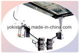 Moveable ambientale Shortwave Infrared Lamp Curing System con CE Certificate