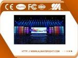 Tarjeta del panel de interior a todo color de visualización de LED P4 para el alquiler