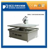 Sujetar con cinta adhesiva la máquina de coser usada máquina del colchón del borde (BWB-3)