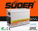 Suoer Solar Power Inverter 500W modification Power Wave Inverter pour utilisation à domicile (SDA-500A)
